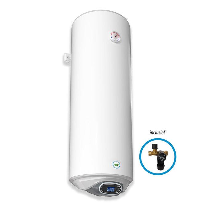 Digitale 80 liter elektrische boiler