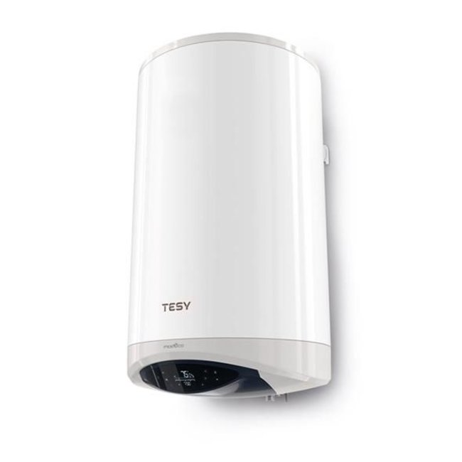 Tesy Verticale elektrische smart boiler 100L, Modeco Cloud 2.4kW