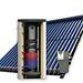 TechniQ 500L hygiene zonneboiler set (60 Heat Pipes)