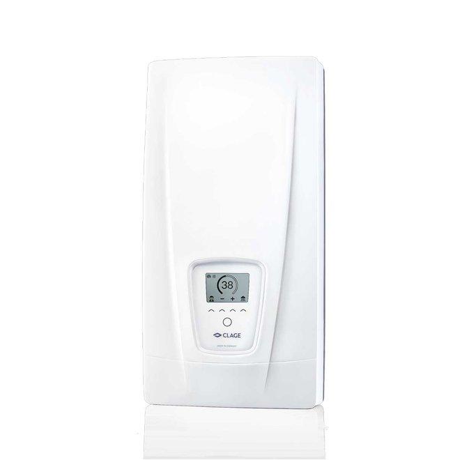 Elektrische instant heater Doorstromer DEX Next Electronic MPS