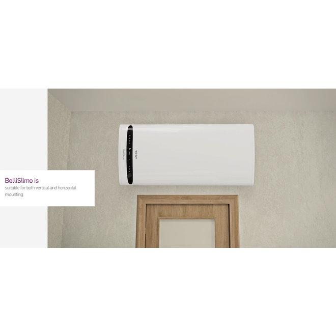 BelliSlimo 100 design boiler