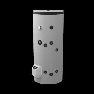 ELDOM Green Line 200L. digi boiler met 1 warmtewisselaar