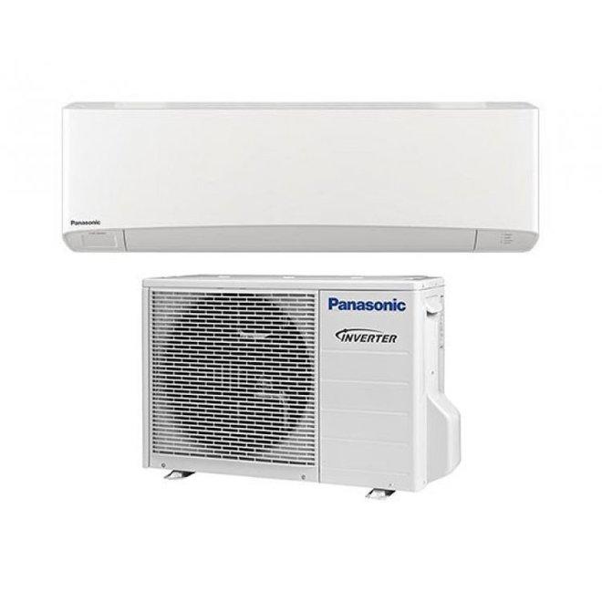 Etherea, Split-unit inverter airco 5 kW, KIT-Z50-VKE, voorgevuld.  A++ (STEK)