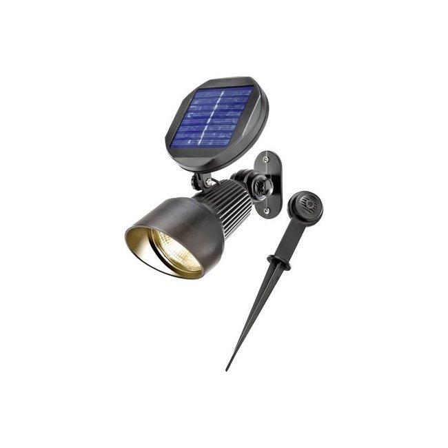 Esotec Tuin spot warmwit - Solar