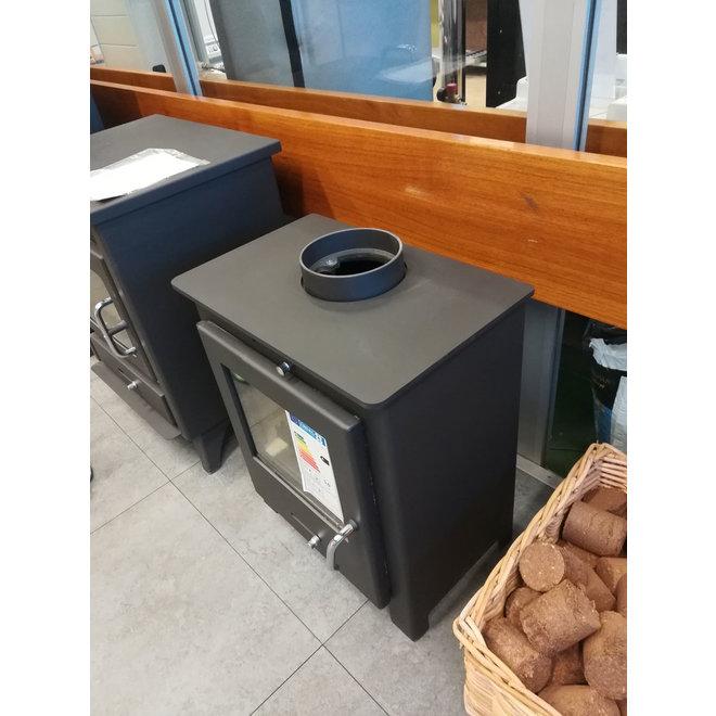 Nero vrijstaande houtkachel 6 kW