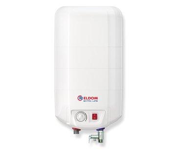 ELDOM Extra Life 15L Boven-het-aanrecht Boiler