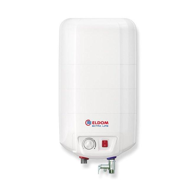 15L Boven-het-aanrecht Boiler