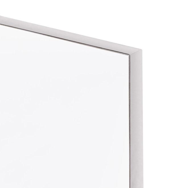 Spa Ceramic infraroodpaneel met handdoekbeugel, 400 Watt, 60x60 cm