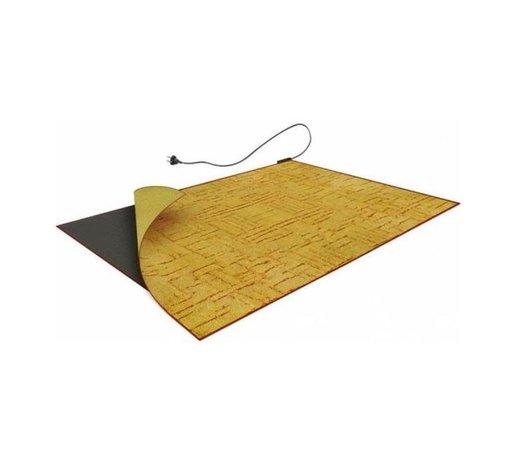 Verwarmingsmatten voor onder het tapijt