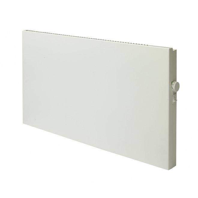 VP11 Compact 500 Watt elektrische verwarming met draaithermostaat