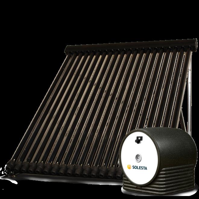 Solesta 2.0 Smart zonneboiler