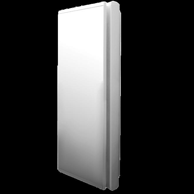 E- Comfort ICON,  Wit, 750-1500 Watt, opt WIFI