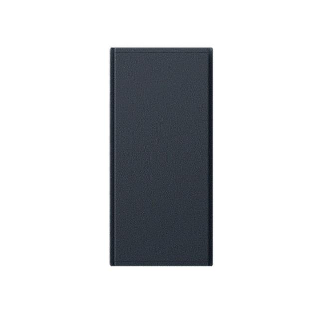 DRL products E- Comfort ICON,  Grijs, 750-1500 Watt, opt WIFI