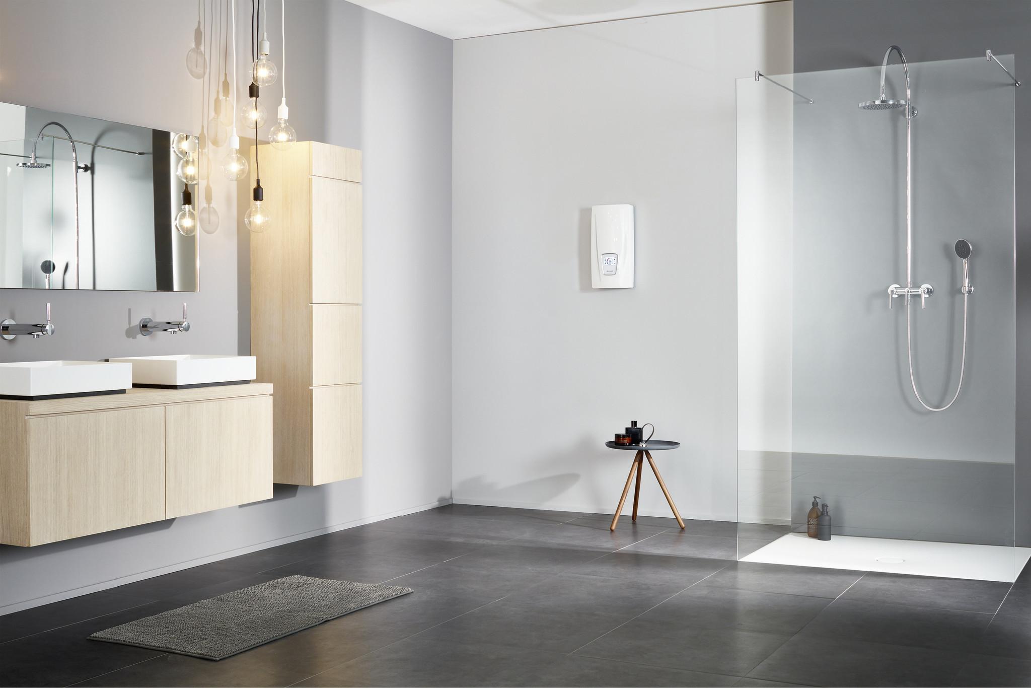 Clage Elektrische instant heater DSX touch