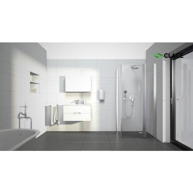 Elektrische instant heater DBX Next - 9 tot 12.3 liter p/m