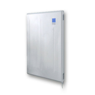 Masterwatt MODERN Smart 1200 Watt, verticale elektrische radiator met warmte-opslag