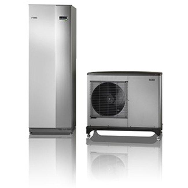 Nibe Energiesystemen F2040 + VVM 320