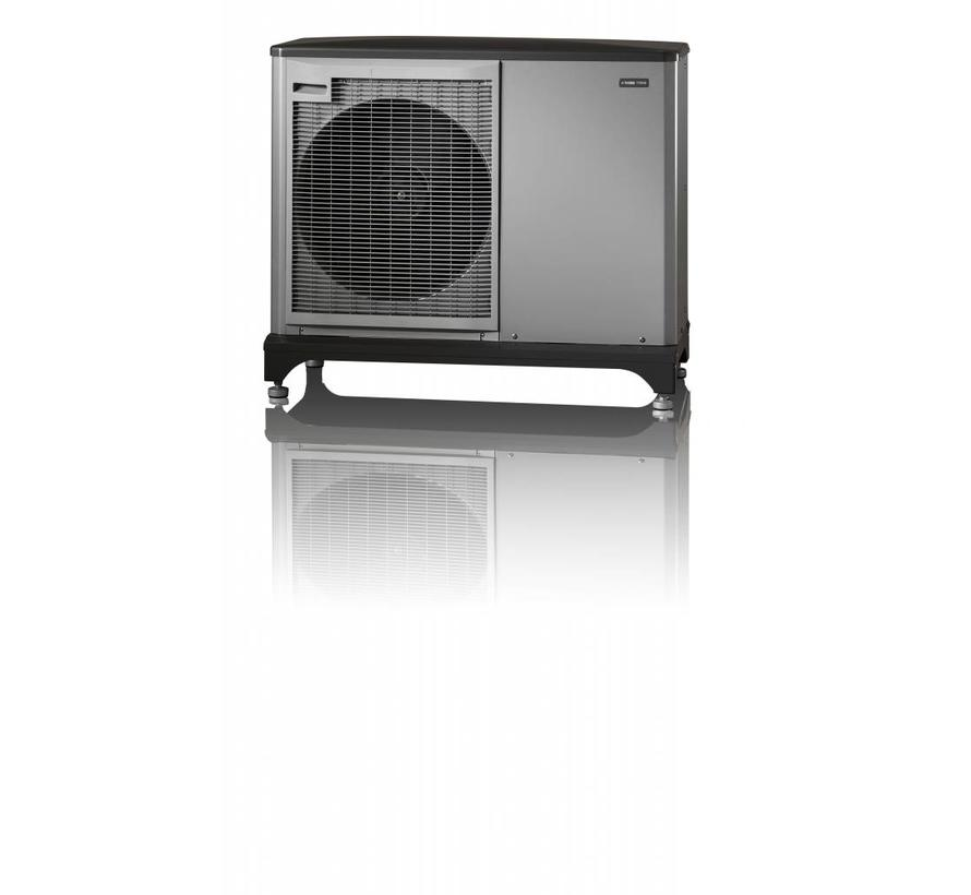 F2040 modulerend monoblock met VVM 320 binnenunit