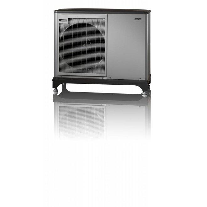 F2040 modulerend monoblock met VVM 500 binnenunit