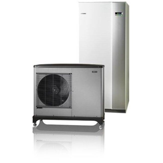 Nibe Energiesystemen F2040 + VVM 500