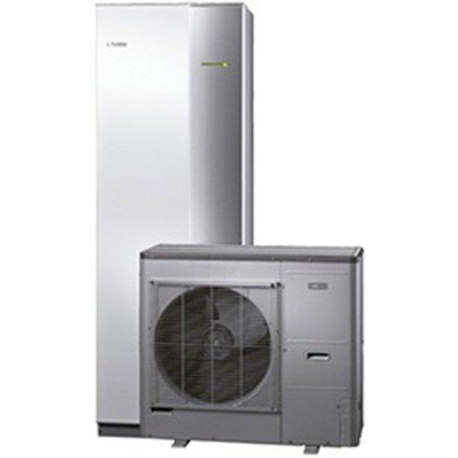 Systeempakket 2 (5 tot 10 kW)