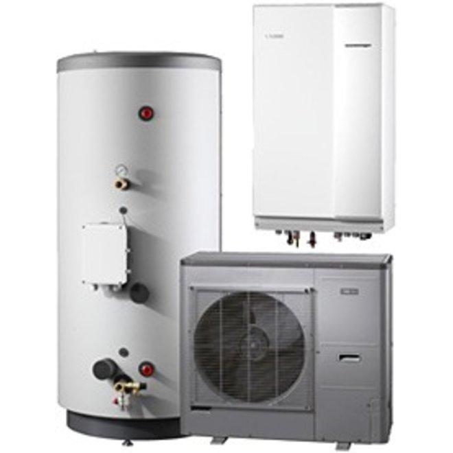 Systeempakket 3 (5 tot 10 kW)