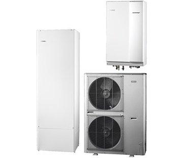 Nibe Energiesystemen Systeempakket 4 (7 tot 13 kW)