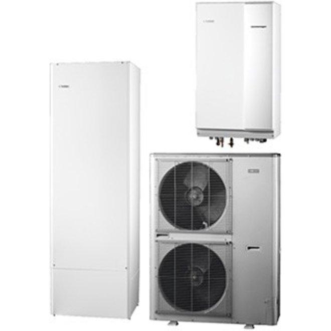 Systeempakket 4 (7 tot 13 kW)
