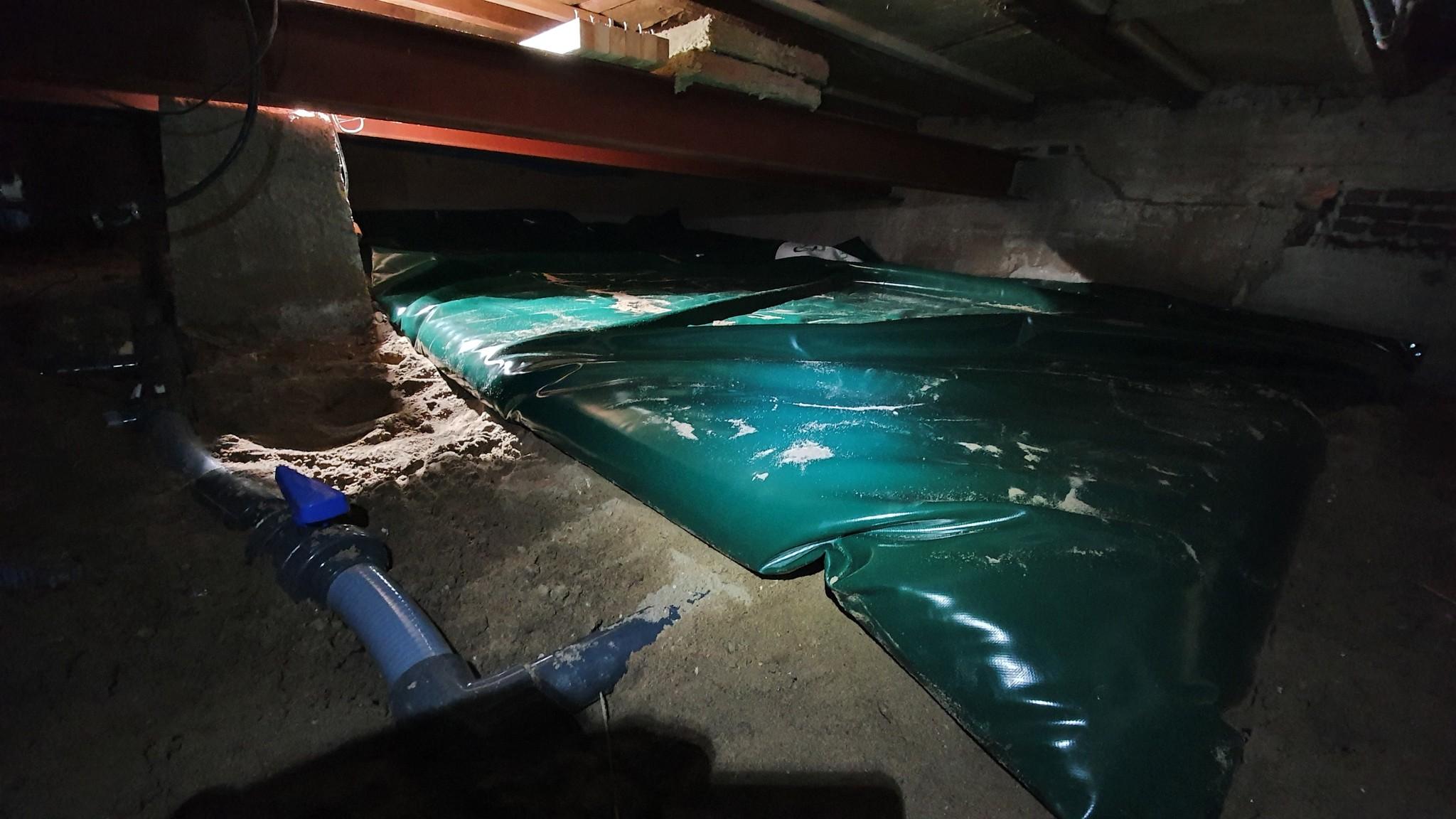 Slimme regenwatersystemen hebben de toekomst!