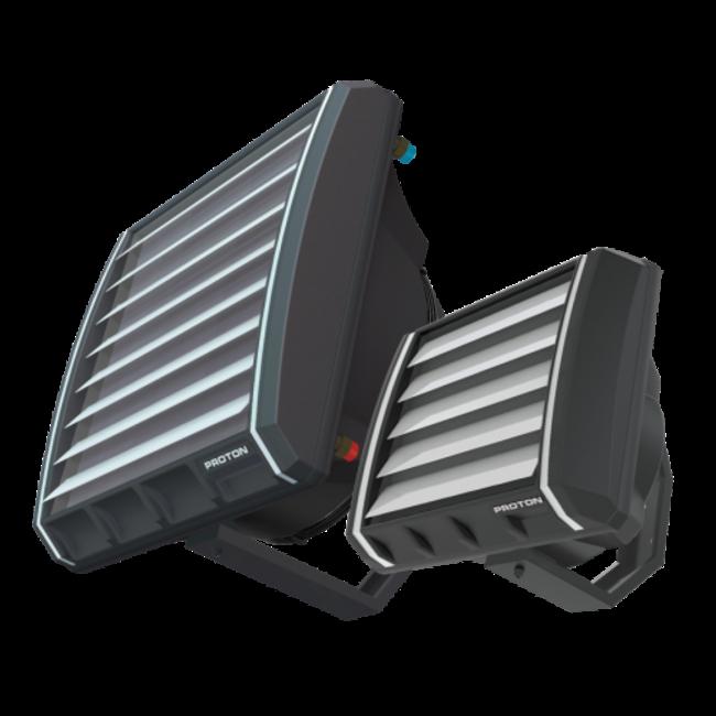 Proton ECO E45 indirect gestookte heater