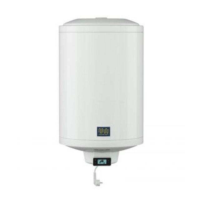 Masterwatt E-Smart RVS boiler zonder anode - 80 liter