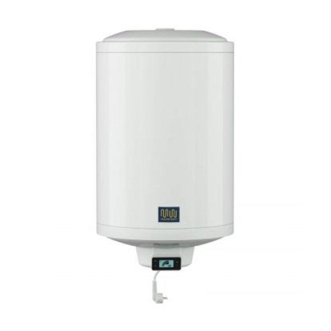 RVS Smartboiler 80 liter (geen anode)