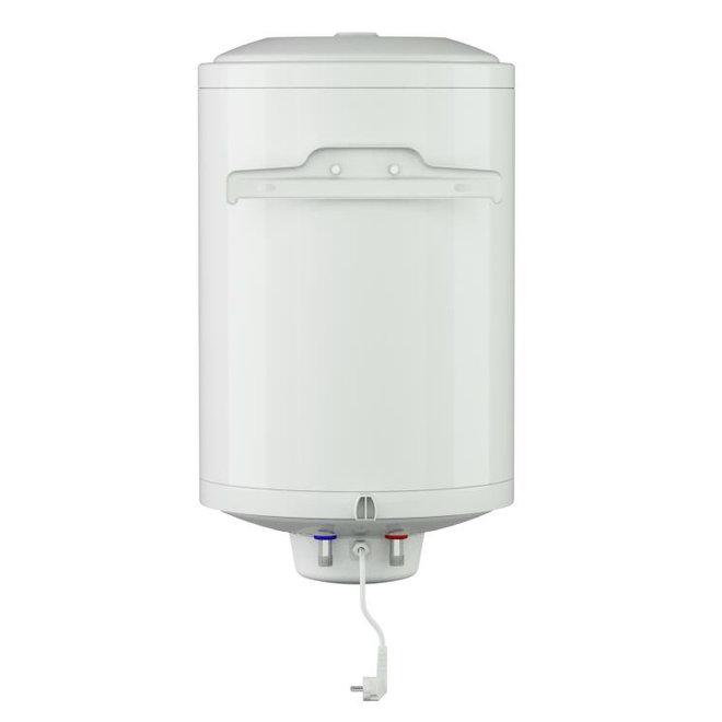 E-Smart RVS boiler zonder anode - 80 liter