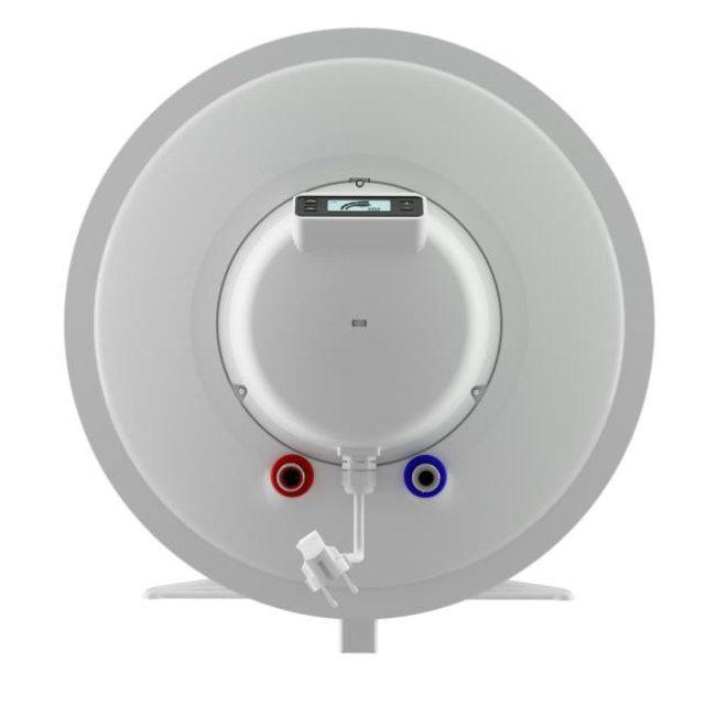 E-Smart RVS boiler zonder anode - 150 liter