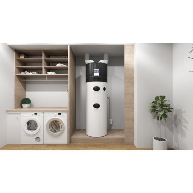 Aqua Thermica Warmtepomp boiler 200L