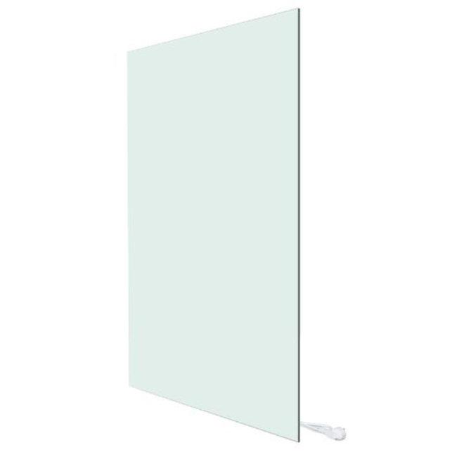 Spiegel met led verlichting infrarood verwarming 60X80 450Watt