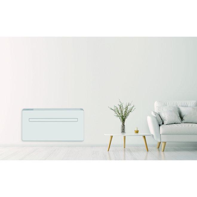 Nova Air 2.2 kW monobloc aircoheater zonder buitenunit