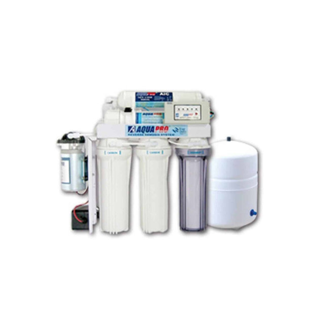AquaPro AP8000 - Osmose waterzuivering systeem met filter