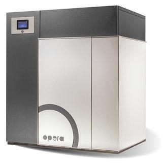 Magikal Opera 28 kW Biomassa ketel