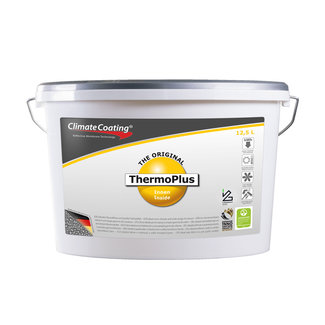 ClimateCoating Interieur Thermoplus - wit of kleur