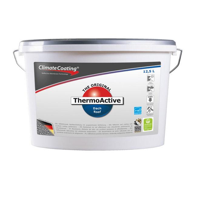ClimateCoating ThermoActive - voor daken - Wit of kleur
