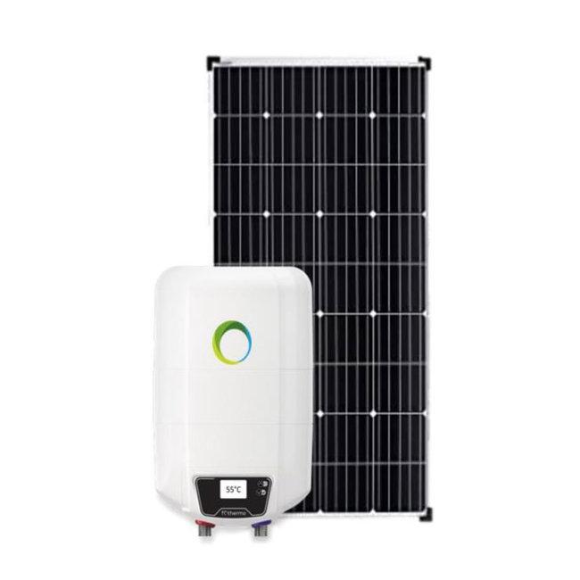 Fothermo Solar Photovoltaic Boiler 10 Liter
