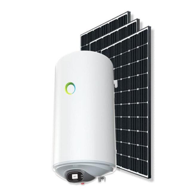 Fothermo PV-Boiler 80 Liter