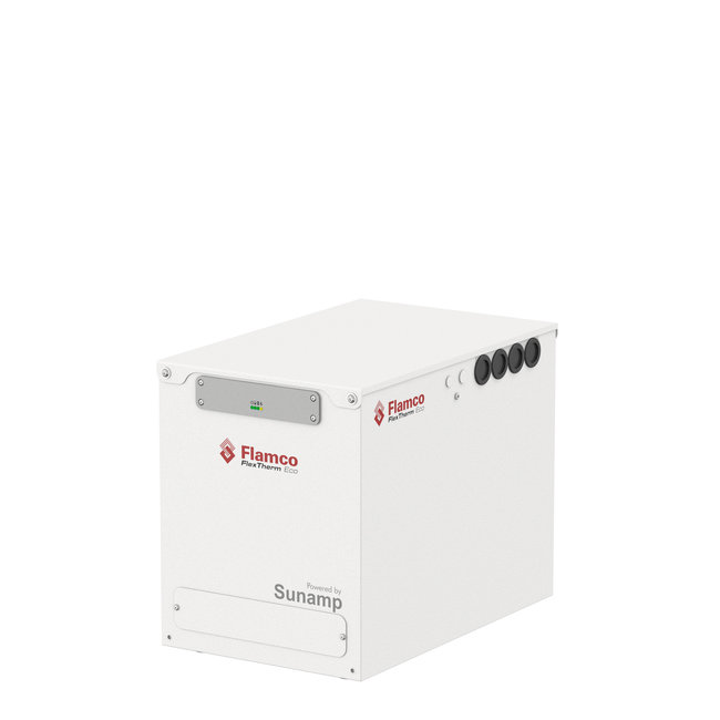 Flamco FlexTherm Eco Thermische PCM batterij A+ label