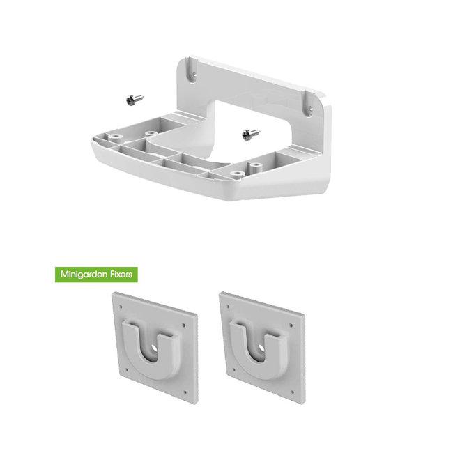Minigarden Vertical muurbeugel met Fixers