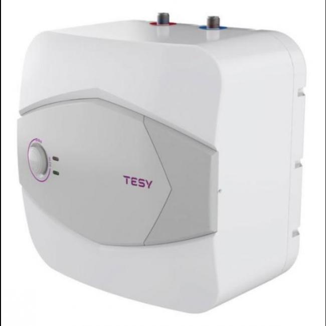 Tesy Keukenboiler, 30 liter, 1,5 kW, voor onder het aanrecht