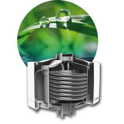 Producten voor besparing op de verwarming en tapwater