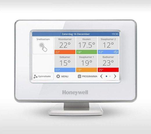 Slimme thermostaten om de temperatuur in uw huis te regelen
