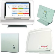 Honeywell EVOHOME connect modullerend