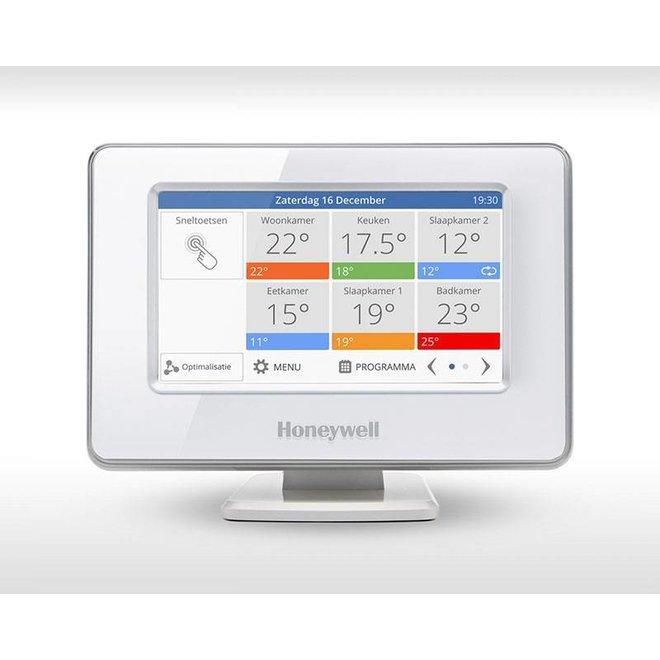 EVOHOME radiator wifi pakket Aan/Uit